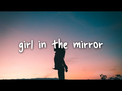 bebe rexha - girl in the mirror // lyrics mp3 download