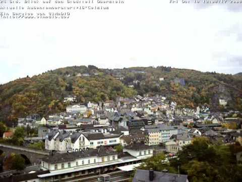 time lapse city idar oberstein germany 2007 2009 id 714 youtube. Black Bedroom Furniture Sets. Home Design Ideas