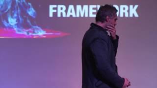 As Seis Lentes Criativas | Fábio Soares | TEDxUFABC