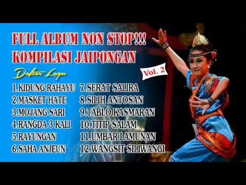 jaipongan full album volume 2