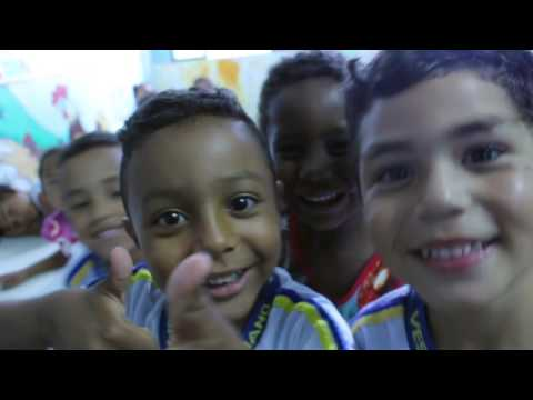 CHILDREN - CHILDFUND - INTERNATIONAL VIDEO PROJECT