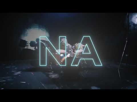 Aminia   Nyashinski   lyric video