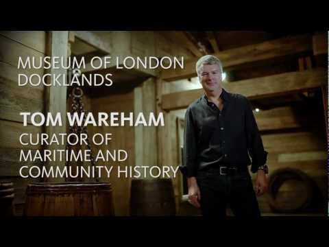 An introduction to the Museum of London Docklands