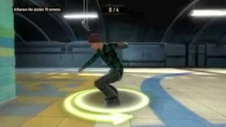 Shaun White Skateboarding - PC Gameplay