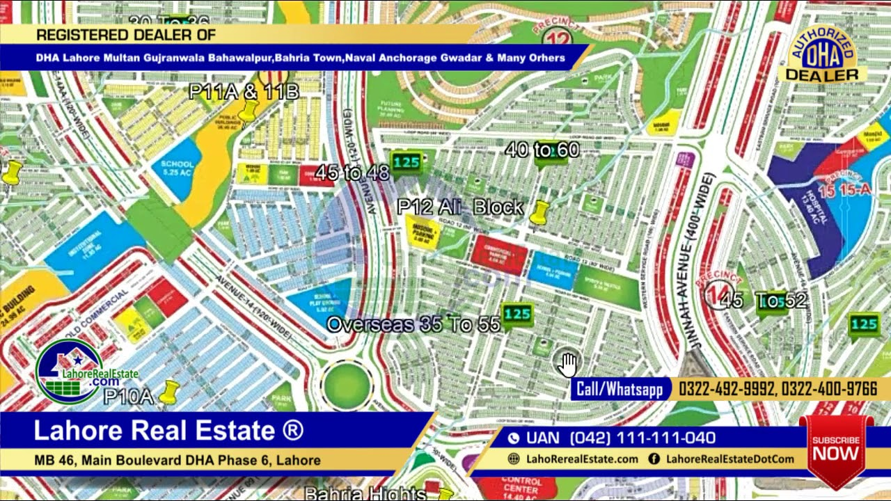 Bahria Town Karachi 2019 HD Latest Case News Current Prices On Map All  Precinct 125 SQYrds