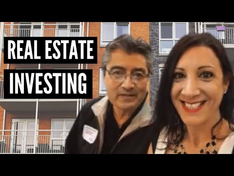 Income Producing Investment Property Management Expo Video Pasadena Convention Center CA March 2018