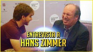 La Sorprendente Vida de Hans Zimmer (Entrevista a Hans Zimmer) | Jaime Altozano