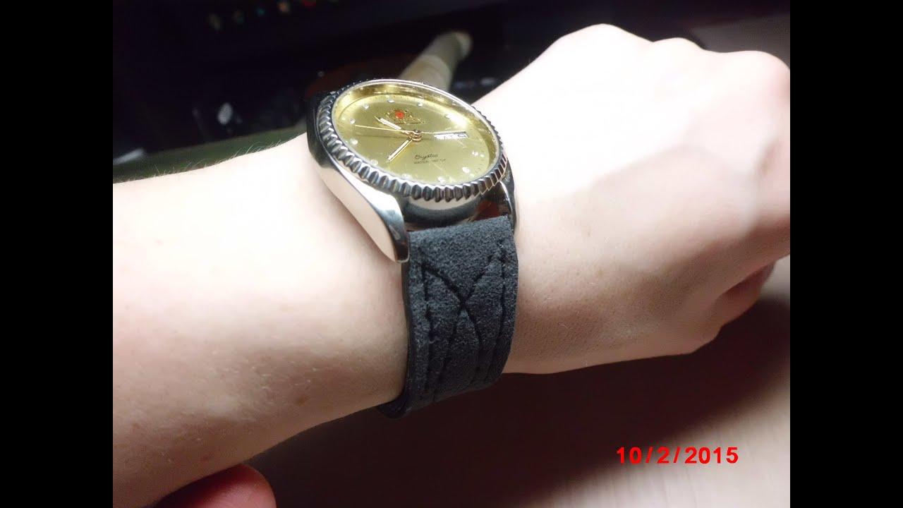 Умные часы своими руками за 1500 рублей / Geektimes 86