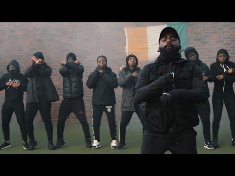 Смотреть клип Afro B - Mad Mad Mad