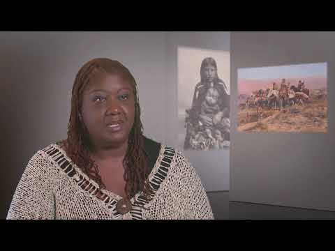Laura's World: Native Americans & African Americans On The Prairie