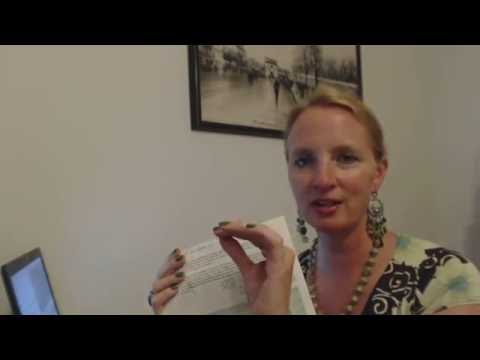 ASMR Role Play ~ Creating Stock Certificates ~ Soft Spoken Southern Accent