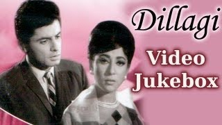 All Songs Of Dillagi - Laxmikant Pyarelal - Mohd Rafi - Asha Bhosle - Mukesh - Lata Mangeshkar