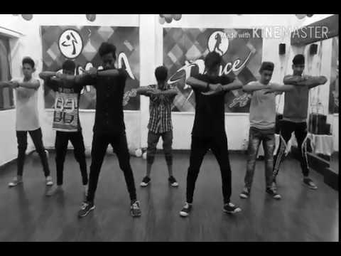 A3 Dance Academy present by Soldier dance Crew Prectice Time