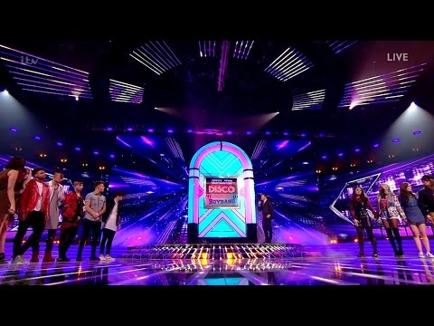 The X Factor UK 2016 Live Shows Week 3 Results Next Week's Theme Full Clip S13E18