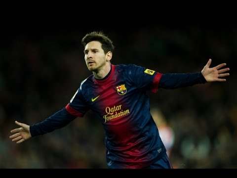 All records of Messi