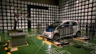 Making of the Mitsubisih i-MiEV Electric Car (Part 1)