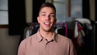 Matt Terry Live at the Metro Radio Arena