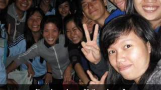 Mua he xanh 2009 - Đại học tài chính - marketing