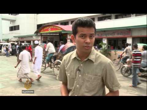 New Solution To Bangladesh Health Problems