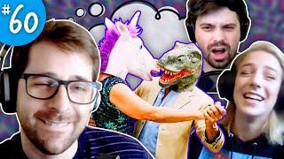 The Worst Smosh Video Ideas We've Ever Had - Smoshcast #60
