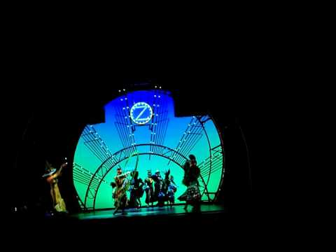 Wicked in Manila (Media Call) Part 1