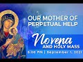 Gambar cover Baclaran Church Live Mass:   Wednesday of the Twenty-second Week in Ordinary Time