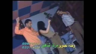 Repeat youtube video جلال حمادي - مع الداعور (نار)