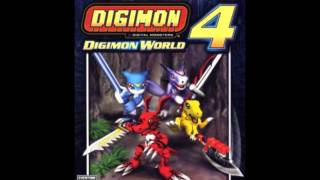 Digimon World 4 Soundtrack Extended - Mecha Rogue X (Form 2)