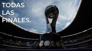 Absolutamente Todas las Finales de la Liga MX (1971-2018)