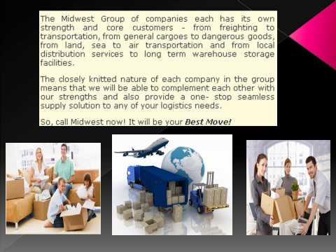 Moving Company to Singapore- Shipping Compan