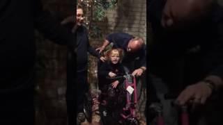 Rosie part 2 Christmas Surprise 2016