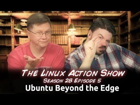 Ubuntu Beyond the Edge | LAS s28e05