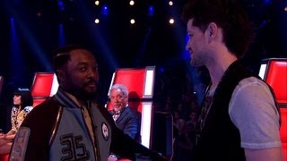 Reggie Yates' Highlights - The Voice UK - Battles 2 - BBC One