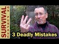 3 concealed carry mistakes that could get you killed mp3