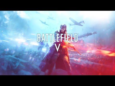 BATTLEFIELD V -  Original Soundtrack OST
