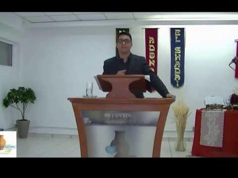 Romanos 12:2  - Pr. Jhonny Maicon