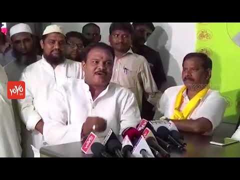 నంద్యాలలో శిల్ఫామోహన్ రెడ్డి చేసిన పనులివేనా..? | Prasad About Shilpa On Nandyal By Polls | YOYO TV