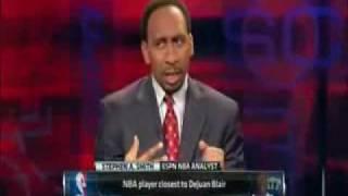 NBA Draft Comparisons