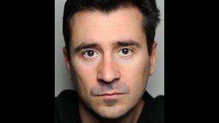 Евгений Миллер, российский артист театра и кино.