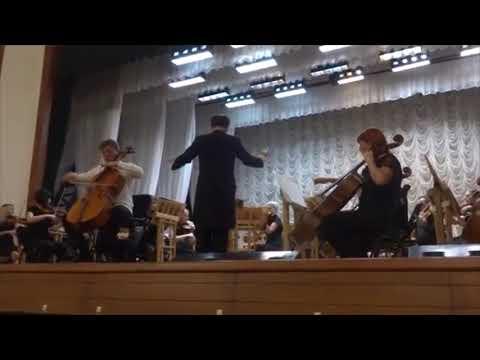 Йозеф Гайдн. Концерт