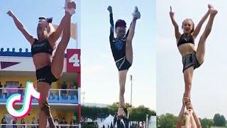 Cheerleaders Song, Fail, Tutorial, Music, Challenge TikTok Compilation #10