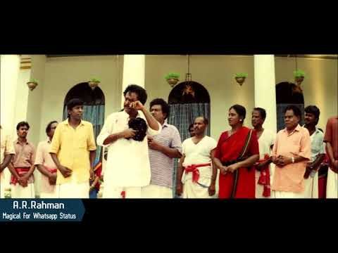Vidukathaiya | Enathu Kai Ennai | Whatsapp Status | Muthu | A.R.Rahman | Rajinikanth