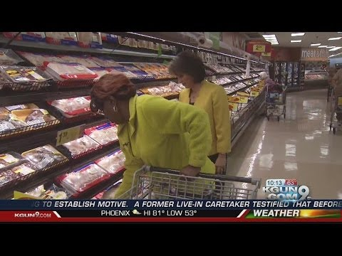 SNAP: Can You Feed Your Family On $7 A Day?