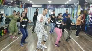 laembadgini dance bhangra lotus dance academy