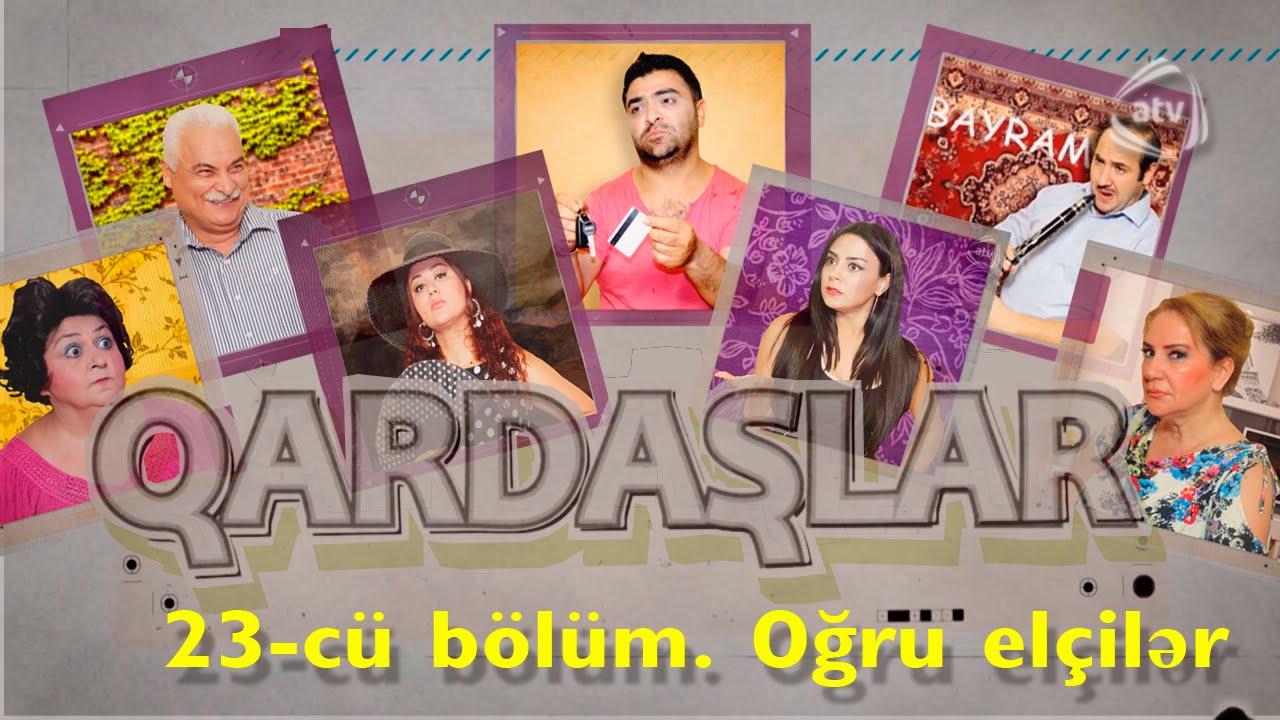 Qardaşlar - Oğru elçilər (23-cü bölüm)