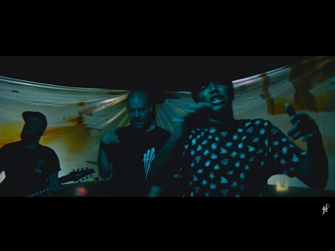 Hacktivist - NO WAY BACK - (Official Video)