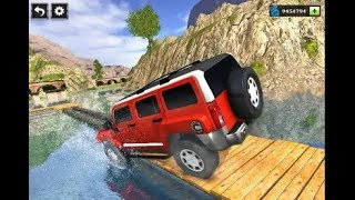Offroad Suv Drive 2019 ▶️best Android Games Gameplay 1080p Level 9-10