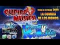 LA CUMBIA DE LOS MONOS 2019 GRUPO CUPIDO MUSICAL FT GRUPO KE ONDA.!!