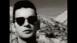 Depeche Mode Personal Jesus Sideform Remix