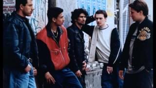 Juks a.k.a. Kool Savas - Rare Freestyle @ Kiss FM's BBoy Radio Show (1993)